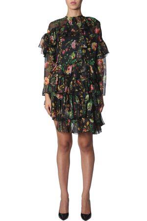 Msgm Asymmetrical dress