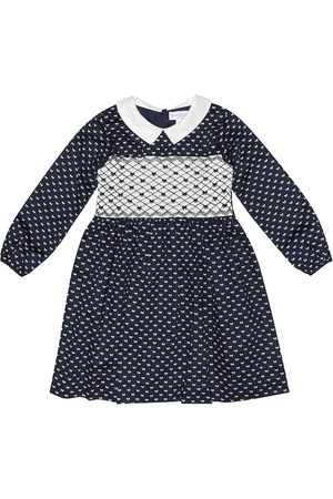 Rachel Riley Baby Printed Dresses - Printed cotton dress