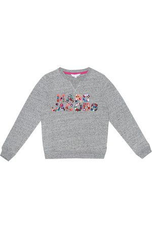 Marc Jacobs Embellished cotton sweater