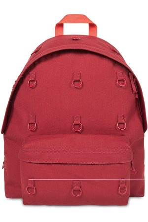 RAF SIMONS Rs Padded Loop Backpack