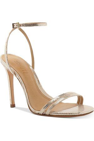 Schutz Women's Altina High-Heel Strappy Sandals