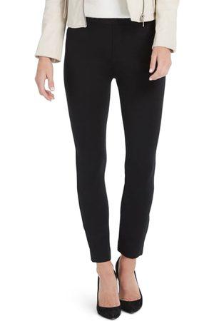 SPANXR Women's Spanx Back Seam Skinny Ponte Pants