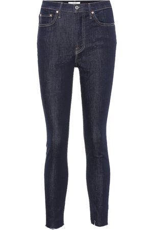 GRLFRND Kendall high-rise skinny jeans