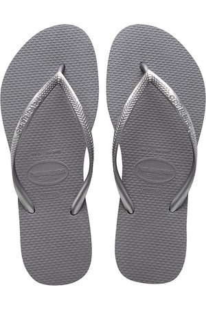 Havaianas Girls' Slims Flip-Flops - Toddler, Little Kid, Big Kid