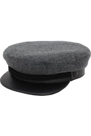 DON Cashmere Blend Sailor Cap