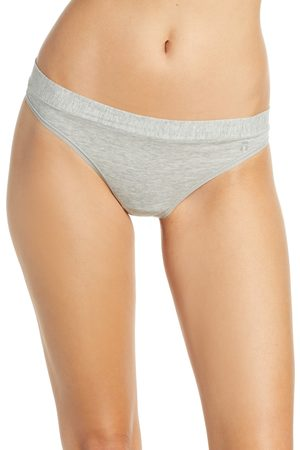 Tommy John Women's Cool Cotton Thong