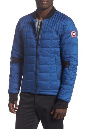 Canada Goose Men's Dunham Slim Fit Packable Down Jacket