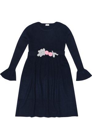 Il gufo Wool dress