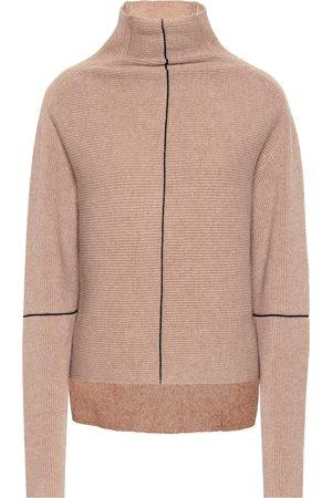 PETAR PETROV Cashmere high-neck sweater