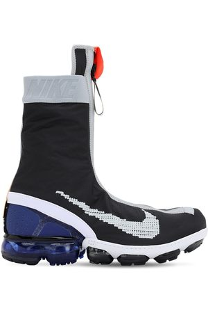 Nike Air Vapormax Fk Ispa Sneakers W/ Gaiters