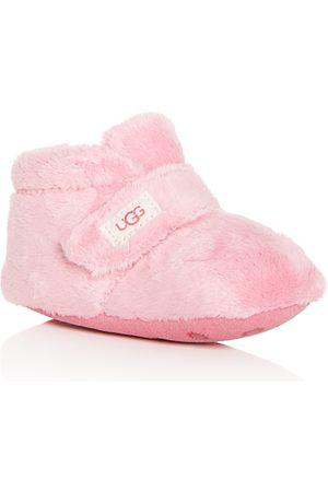 UGG Unisex Bixbee Faux-Fur Booties - Baby