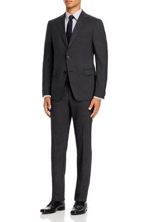 Z Zegna Travel Wool Slim Fit Suit