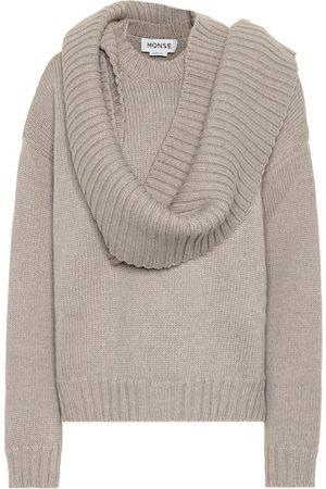 MONSE Wool sweater