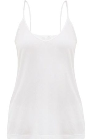 SKIN Pima-cotton Camisole - Womens