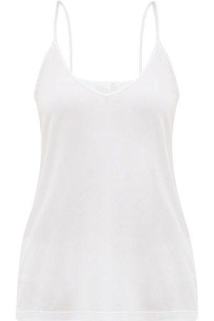 SKIN Women Camisoles - Pima-cotton Camisole - Womens