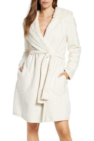 UGG Women's UGG Portola Reversible Hooded Robe