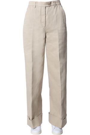 Aspesi Pantalone ampio