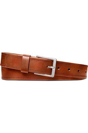 SHINOLA Men's Single Stitch Belt
