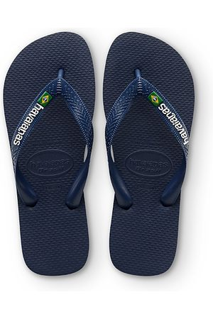 Havaianas Boys' Brazil Flip-Flops - Toddler, Little Kid, Big Kid