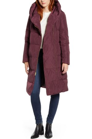 Cole Haan Women's Cole Haan Down & Feather Coat