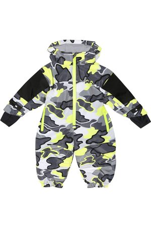 Stella McCartney Camouflage onesie
