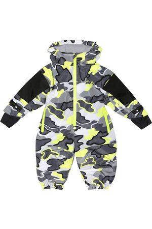 Stella McCartney Camouflage onesie