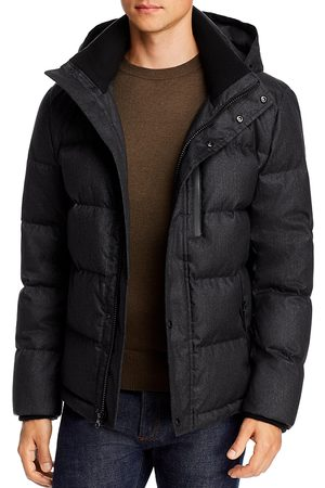 Andrew Marc Drummond Jacket - 100% Exclusive