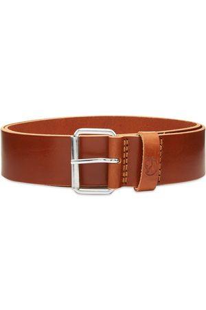 Fjällräven Men Belts - Singi Belt 4cm