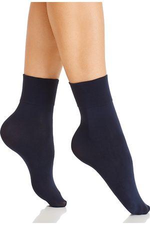 HUE Sleek Trouser Sock
