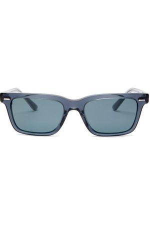 The Row X Oliver Peoples Ba Cc Rectangular Sunglasses - Womens
