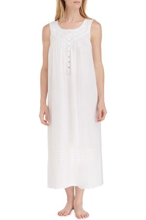 Eileen West Women's Cotton Lawn Ballet Nightgown