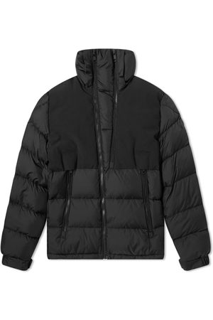 Moncler Men Accessories - Laveda Hooded Down Tech Jacket