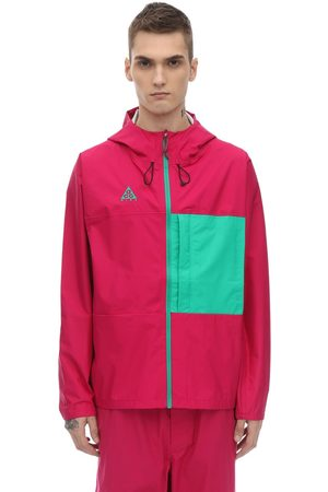 Nike Nrg Acg 2.5l Packable Techno Jacket