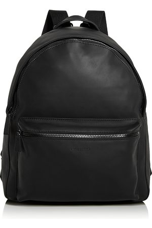 Longchamp Parisis Leather Backpack