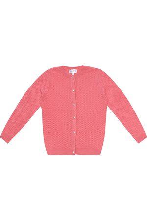 Rachel Riley Merino wool-blend cardigan