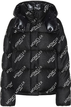 Moncler Caille puffer jacket