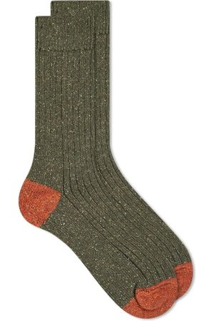 Barbour Men Socks - Houghton Sock