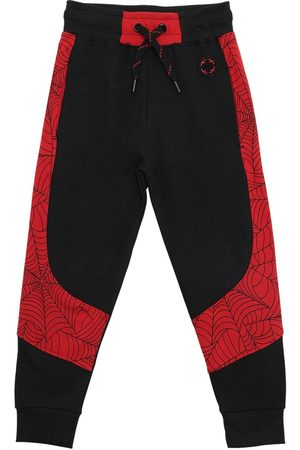 Fabric Flavours Spider-man Cotton Sweatpants