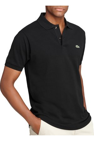 Lacoste Classic Fit Pique Polo Shirt