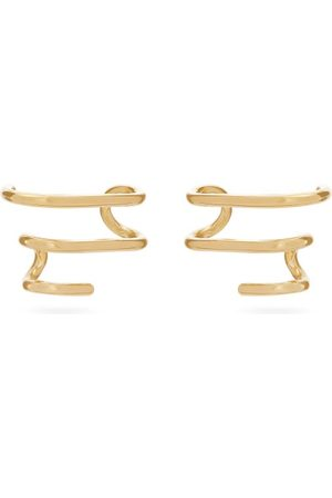 Ana Khouri Penelope 18kt Earrings - Womens