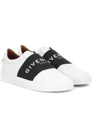 Givenchy Women Sneakers - Urban Street leather sneakers
