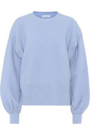 J.W.Anderson Women Sweaters - Wool-blend sweater