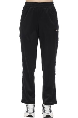 Fila Nylon Tear Away Track Pants