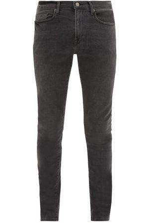 Frame L'homme Skinny-leg Jeans - Mens - Grey