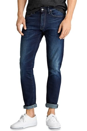 Polo Ralph Lauren Sullivan Slim Fit Stretch Jeans