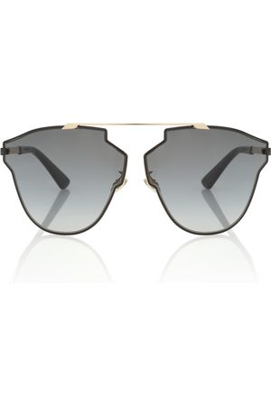 Dior So Real Fast metal sunglasses
