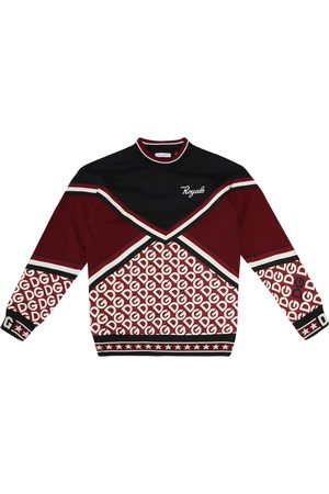 Dolce & Gabbana Logo cotton-blend sweatshirt