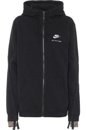 1017 ALYX 9SM X Nike cotton-blend jacket