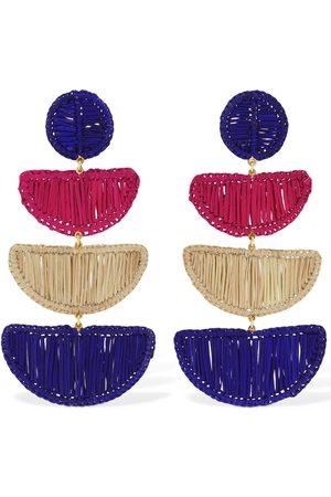 Mercedes Salazar Mobile Clip-on Earrings