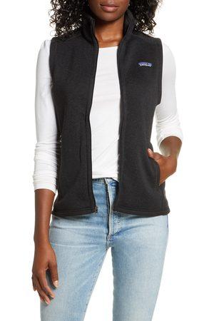 Patagonia Women's Better Sweater Zip Vest